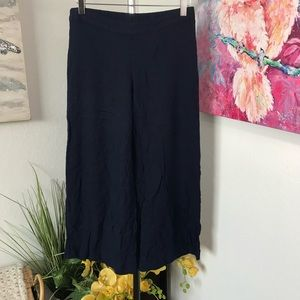 Lilly Pulitzer Cropped Pants Size 4